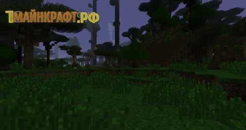 The Twilight Forest �� minecraft 1.6.4 - ��� ���������� ���