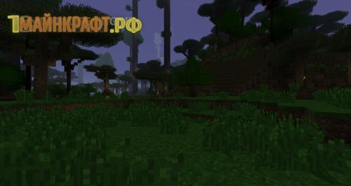 The Twilight Forest на minecraft 1.6.4 - Мод сумеречный лес