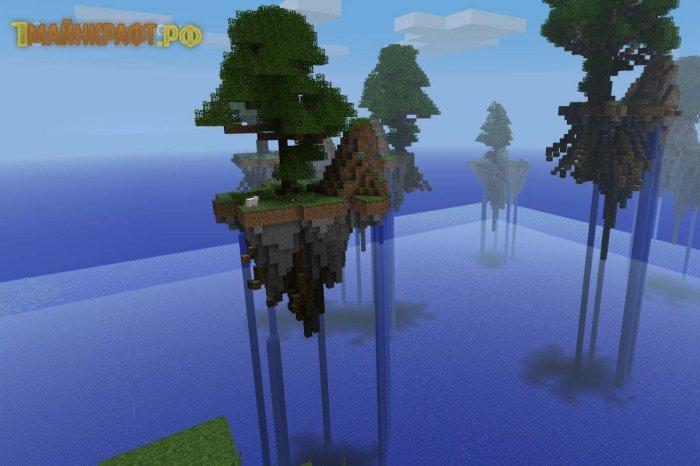 Скачать клиент игры для Minecraft 1.8, 1.7.10, 1.7.2, 1.6 ...
