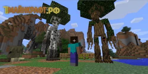 Mo Creatures для майнкрафт 1.7.2 - мод на мобов minecraft 172