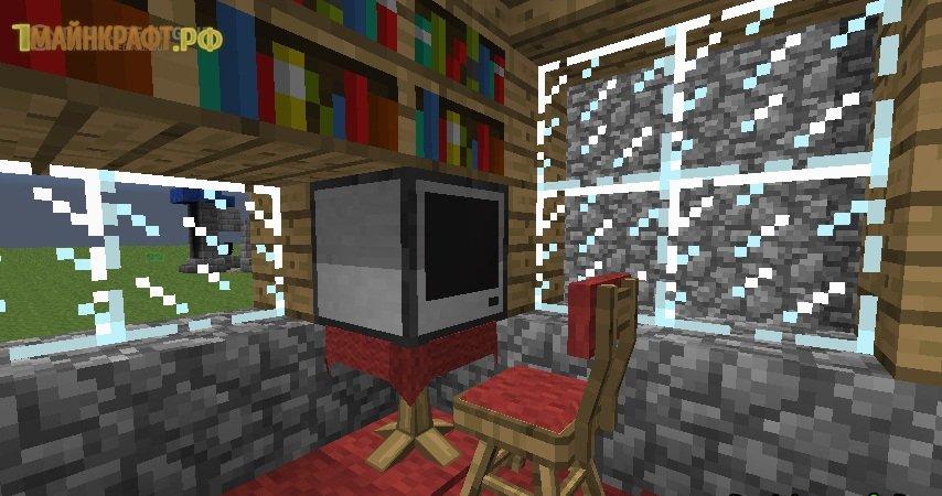 Готовый сервер minecraft с плагинами