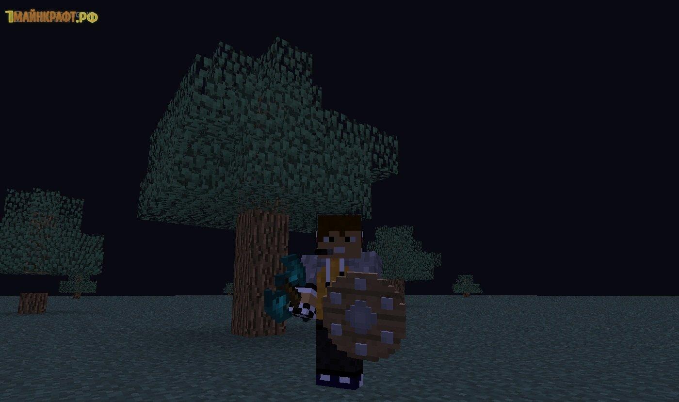 Скачать шейдеры для minecraft (майнкрафт) 1.8.9, 1.8.8, 1 ...