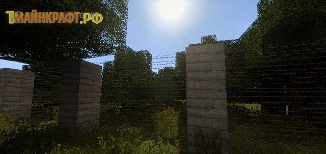 скачать сталкер текстур пак для minecraft 1.8 #11