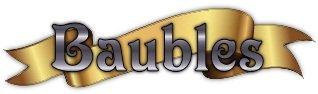 Мод Baubles для майнкрафт 1.7.10