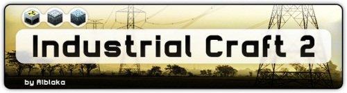 Industrial Craft 2 для майнкрафт 1.7.10 - индастриал крафт