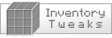 Мод Inventory Tweaks для майнкрафт 1.8.9 - порядок в инвентаре