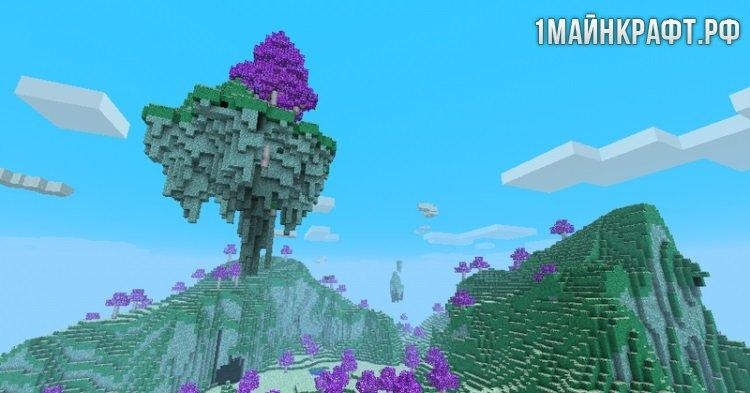 Скачать мод на портал в рай для Майнкрафт 1.7.10 бесплатно ...