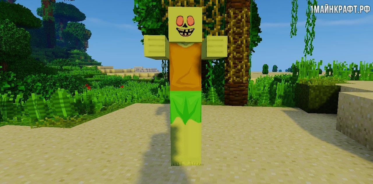 Minecraft 1.11, 1.10, 1.9, 1.8, 1.7.10, 1.7.9, 1.7.2 ...
