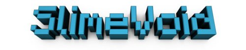 Мод SlimeVoid Library для майнкрафт 1.7.10