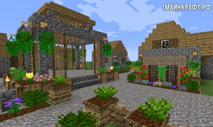 Скачать моды для Minecraft 1.7.10