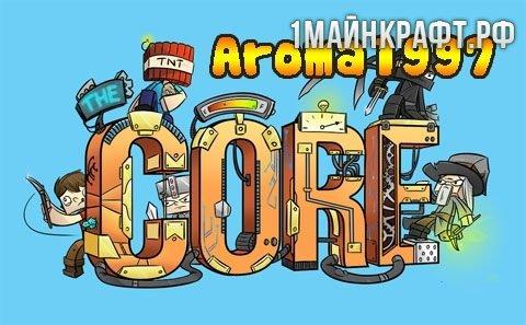Мод Aroma1997Core для майнкрафт 1.9.4
