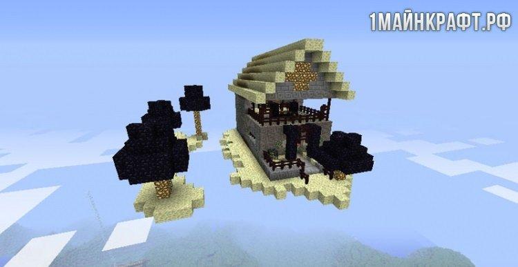 Скачать dungeon pack для minecraft 1.6.4