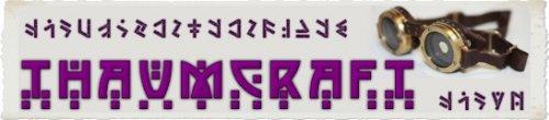 Мод Thaumcraft для майнкрафт 1.8 - Таумкрафт