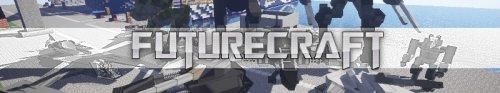 Мод FutureCraft для майнкрафт 1.7.10