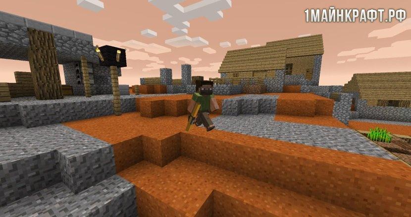 скачать flans паки для minecraft 1.7.2 бесплатно