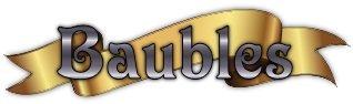 Мод Baubles для майнкрафт 1.8