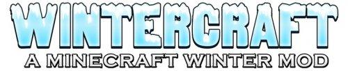 Мод Wintercraft для майнкрафт 1.7.10