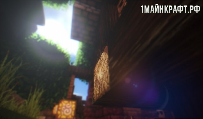 ������� TME Shaders ��� ��������� 1.8