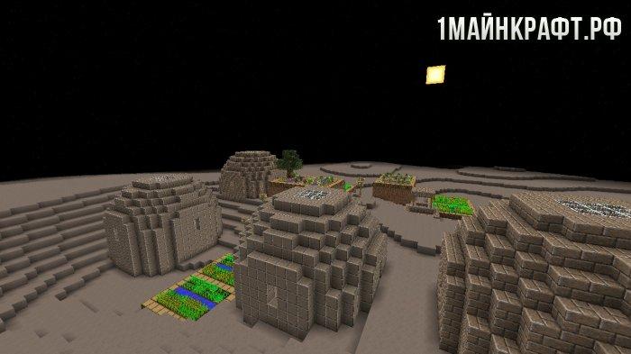 Моды, карты, текстуры и скины для Майнкрафт 1.11.2, 1.10.2 ...