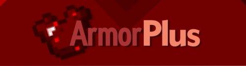 Мод ArmorPlus для майнкрафт 1.10.2