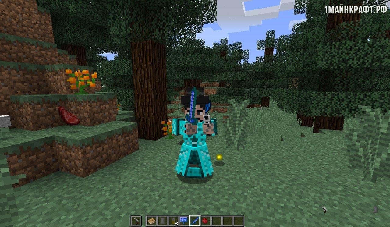minecraft 1 10 2 скачать сборку с модами