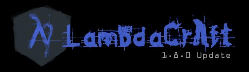 Мод LambdaCraft для майнкрафт 1.7.2 (Half-Life)