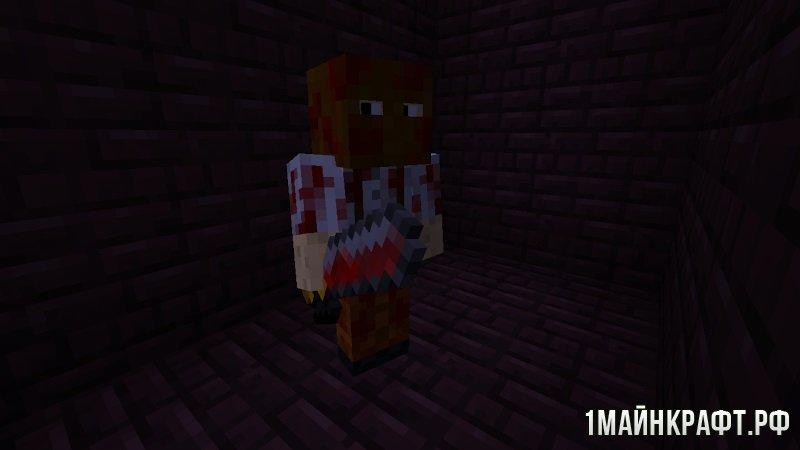 скачать карту minecraft 1.8 обитель зла #7