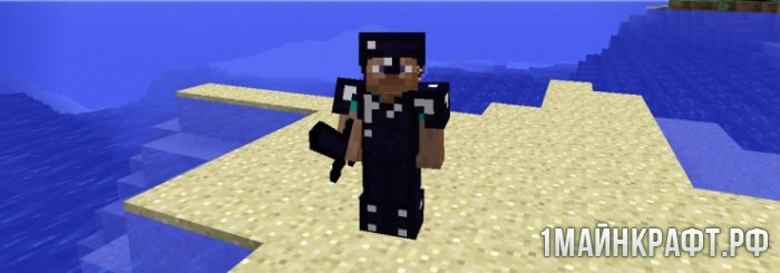 ��� Emerald and Obsidian Tools ��� ��������� 1.7.10