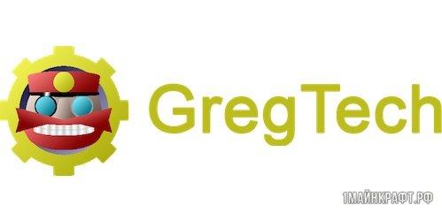 Мод GregTech 5 для Майнкрафт 1.10.2
