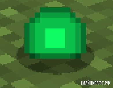 Мод Ding для Майнкрафт 1.11