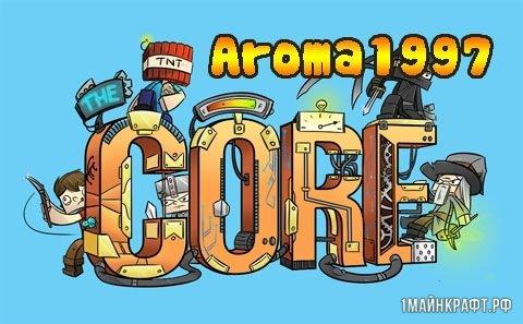 Мод Aroma1997Core для Майнкрафт 1.11