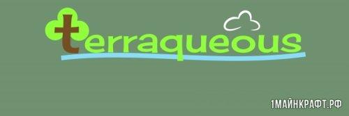 Мод Terraqueous для Майнкрафт 1.11