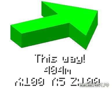 Мод TomTom для Майнкрафт 1.11