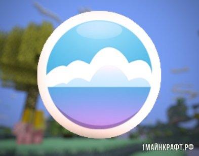 Мод на Рай для Майнкрафт 1.10.2 - Aether Legacy