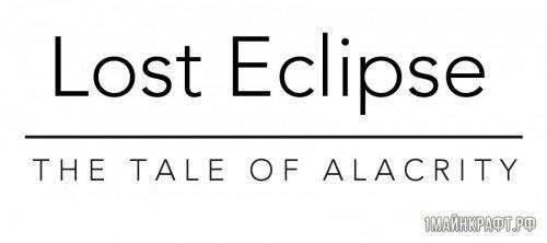Мод Lost Eclipse для Майнкрафт 1.11.2