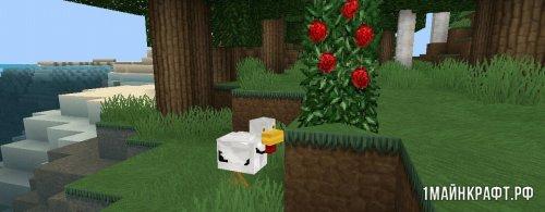 Текстуры Soartex Fanver для Minecraft pe 1.0 / 0.17.0