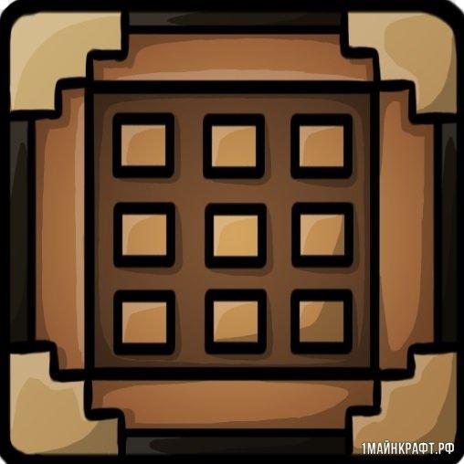 Мод RealBench для Minecraft 1.12