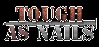 Мод Tough As Nails для Майнкрафт 1.12